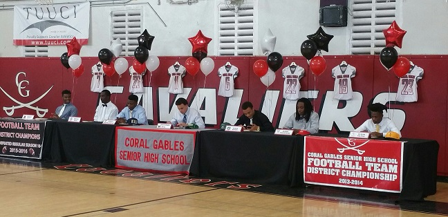 Coral Gables Senior High